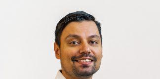 Аслак де Силва, главен извршен директор на Nordic Business Forum